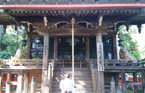 2014.5.10赤山禅院image4